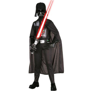 Star Wars Darth Vader Kid Jumpsuit 2