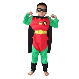 Caped Crusaders - Robin
