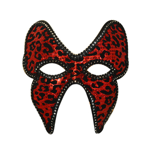 Butterfly Shaped Masquerade Mask