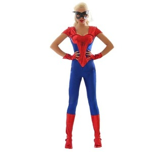 Sexy Spider Woman