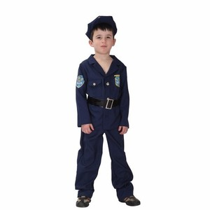 Little Police Officer