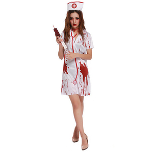 Bloody Nurse Women