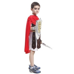 Little Roman Warrior