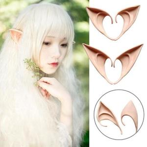 Fairy Pixie Elf Ears