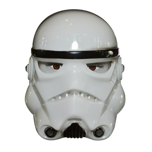 Star Wars - Stormtrooper Mask