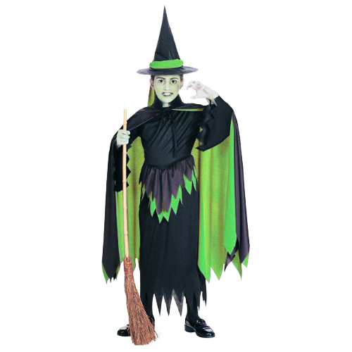 26656198aa7 Wicked Witch of the West Girls | Girls Costumes | Costume House