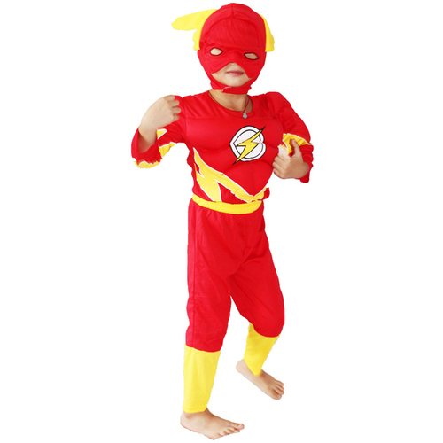 The Flash Boys Costumes Costume House