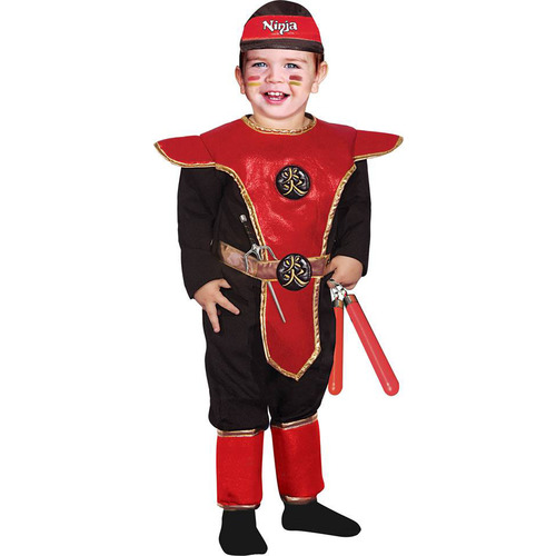 Loading Red Ninja Toddlers Red Ninja Toddlers Zoom Red Ninja Toddlers  sc 1 st  Costume House & Red Ninja Toddlers | Babies/Toddlers Costumes | Costume House