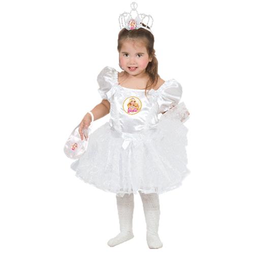 Loading Barbie Princess White Barbie Princess White Zoom Barbie Princess White  sc 1 st  Costume House & Barbie Princess White | Girls Costumes | Costume House