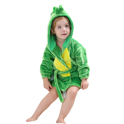 a9259bd004 Loading Dinosaur Hooded Bathrobe Dinosaur Hooded Bathrobe Zoom Dinosaur  Hooded Bathrobe ...