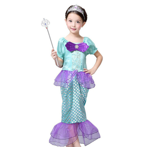 ... The Little Mermaid Classic - Ariel Zoom The Little Mermaid Classic - Ariel ...  sc 1 st  Costume House & The Little Mermaid Classic - Ariel | Girls Costumes | Costume House