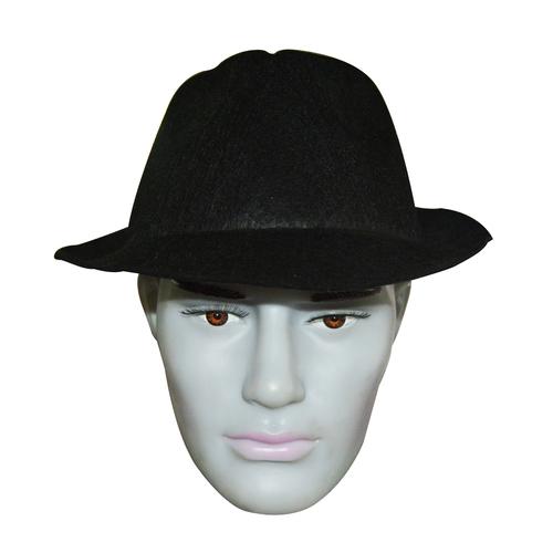 Loading Gangster Fedora Hat Gangster Fedora Hat Zoom Gangster Fedora Hat ... 2fc3fd8348d